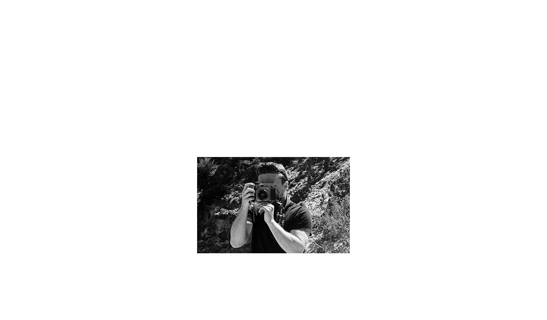 Jeff Thrasher